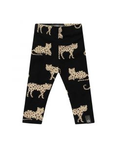 Your Wishes Wild Cheetahs-Legging